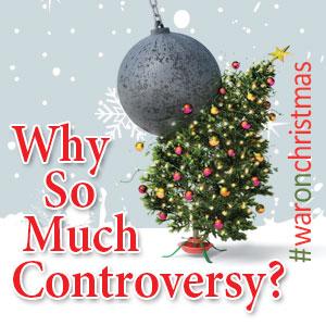 war on christmas tour banner